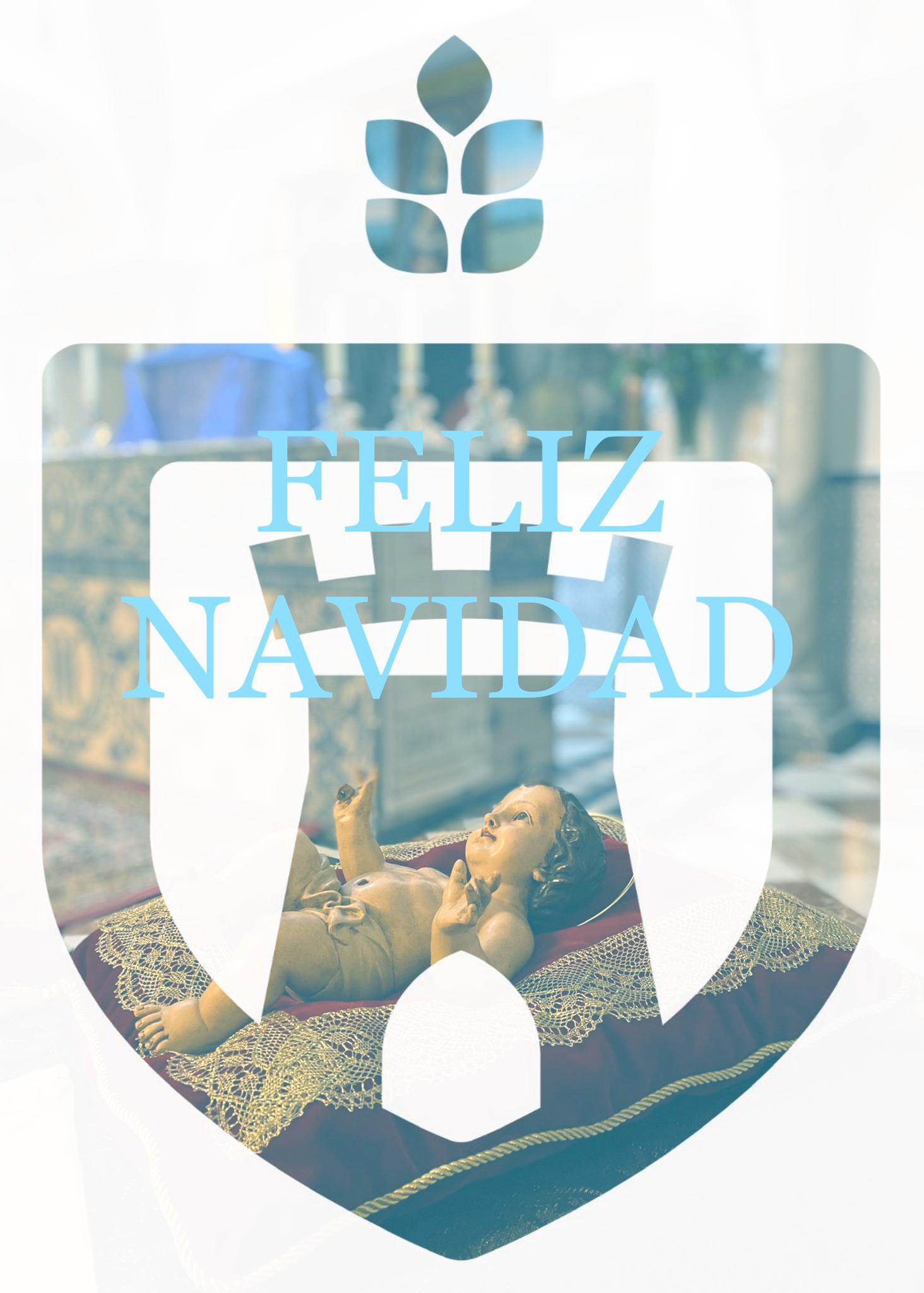 Desde Torrealba os deseamos una muy Feliz Navidad