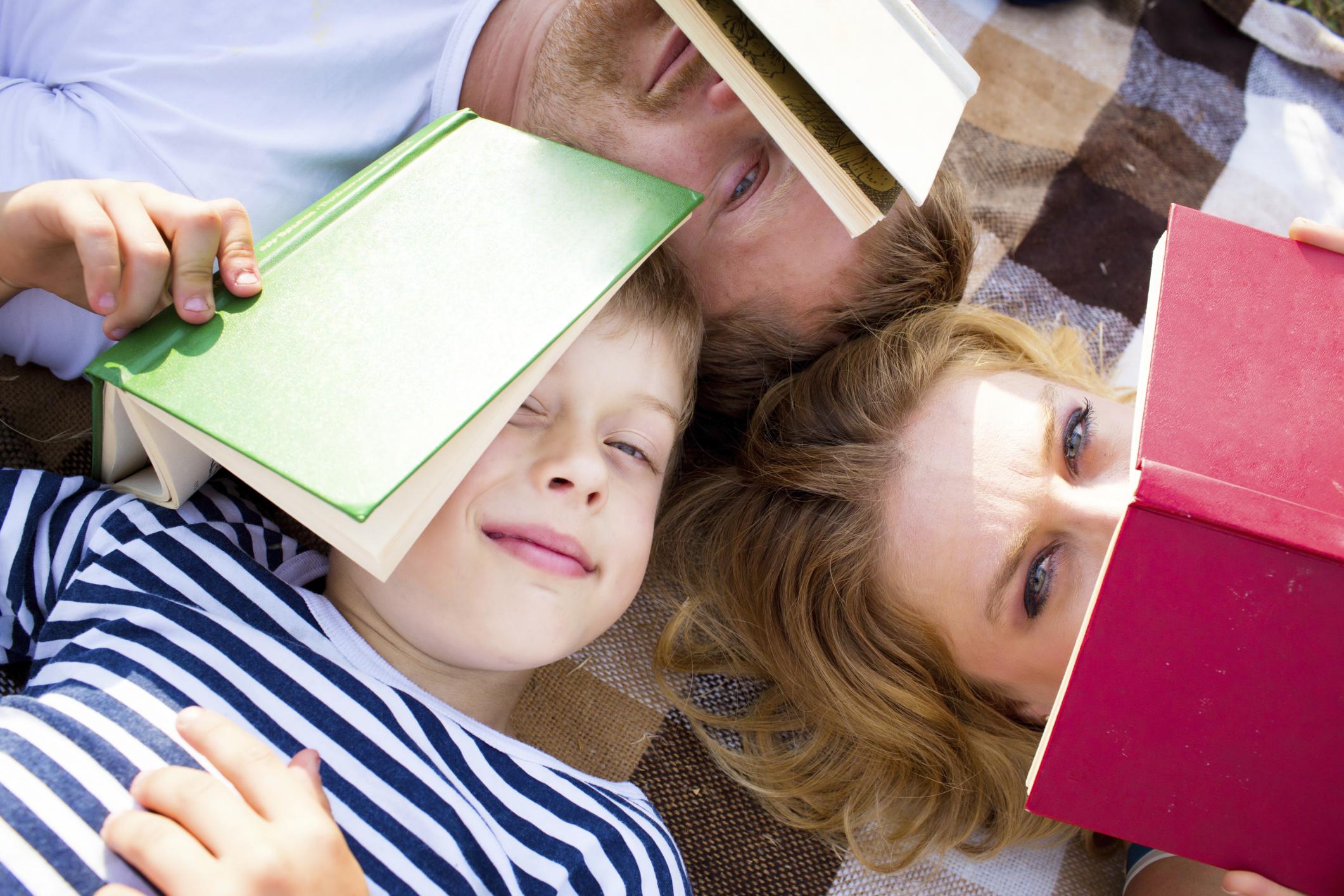 Recomendaciones de lecturas para este verano