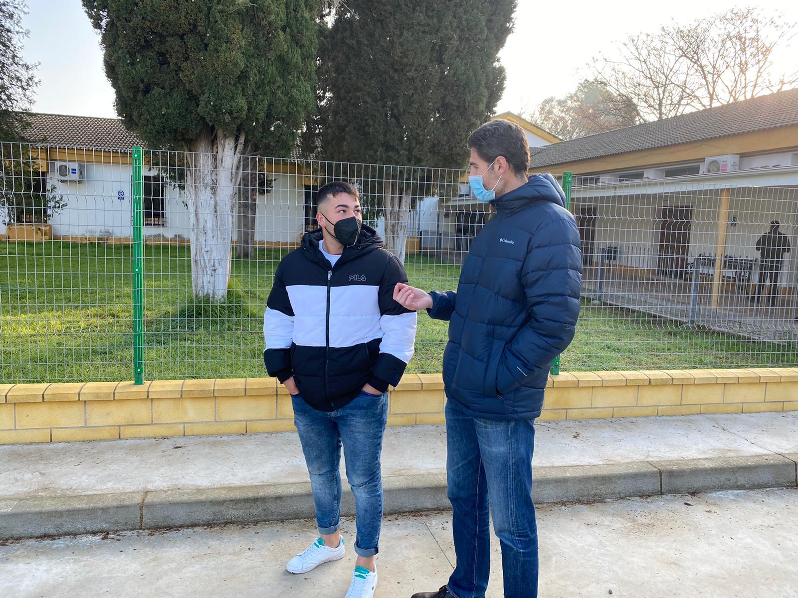 La tutoría personal, una de las claves del éxito en Torrealba